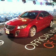 Buick Carpet at ESPYs 20