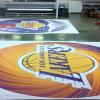 Digital Print, LA Lakers