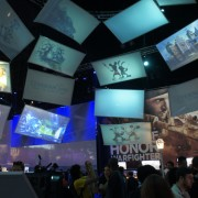 """Disney's Epic Mickey 2 - TRIO manufactured and printed """"dome"""""""