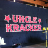 Handpainted, Uncle Kracker