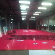 Rod Stewart Drop in Warehouse