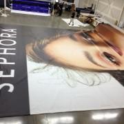 Sephora Retail Advertisement