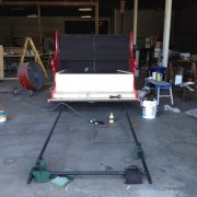 Building the Rickshaw