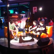 IGN Booth - E3 2012