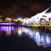 MIP COM Pier