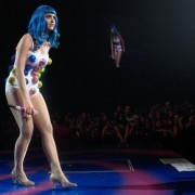 Katy on her Custom Flooring