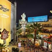 Kellogg's Cuckoo Clock Event at Hollywood and Highland