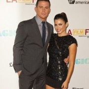 Magic Mike - Channing Tatum and Jenna Dewan