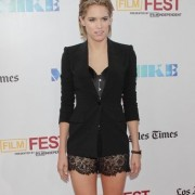 TRIO step and repeat graphics - Magic Mike - Cody Horn