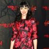 Krysten Ritter, Raven, Premiere, Red Carpet
