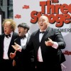 The Three Stooges, Premiere