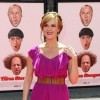 Sara Rue, Three Stooges, Event, Red Carpet