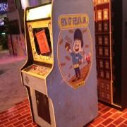 Vintage 'Fix It Felix Jr.' video game touched up by TRIO