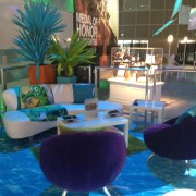 Water, lounge, disney, sofa, e3, 2012, game center